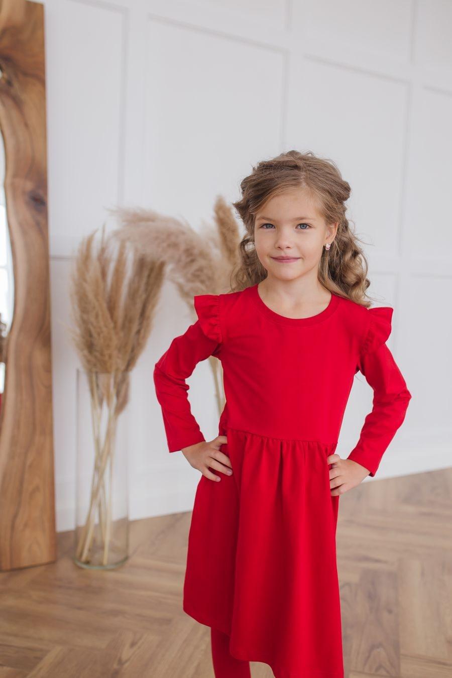 Платье 2461 купить оптом за 699 руб. | Фабрика Божья Коровка