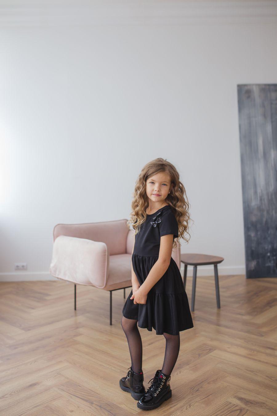 Платье 2470 купить оптом за 659 руб. | Фабрика Божья Коровка